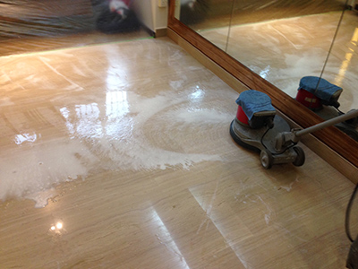 Marble Polishing Cleaning Services