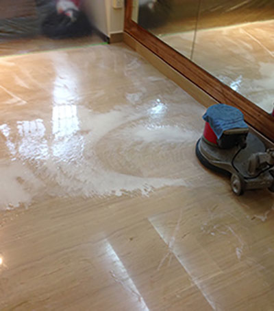 Marble Polishing Cleaning Service